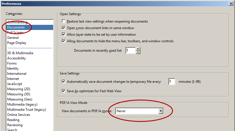 Cannot Adobe Pdf Files